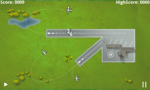 Air Control in Game Play 2