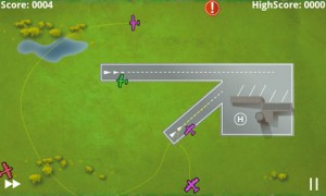 Air Control in Game Play 6