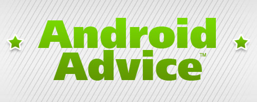 Android Advice Part 2
