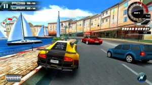 Asphalt 5 in Game Play 4