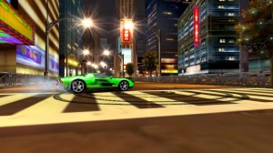 Asphalt 5 in Game Play 5