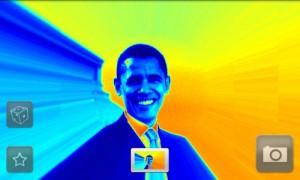 Camera Illusion Zoom Effect
