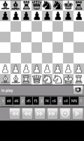 Chess in Game Play