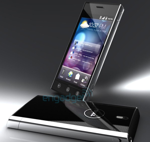 Dell Thunder Android Smartphone