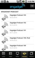 Engadget Podcasts