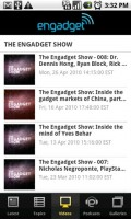 Engadget Videos