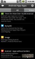 Skyfire Mobile Browser Explore
