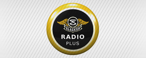 Slacker Radio Plus Subscription Giveaway!