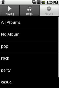 UMusic Albums