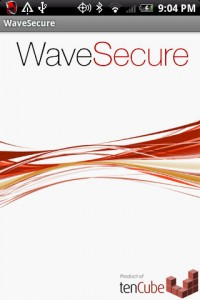 WaveSecure Boot