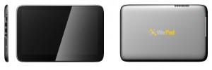 WePad Profiles
