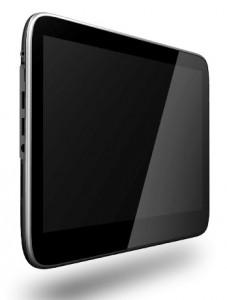 WePad Side Angle