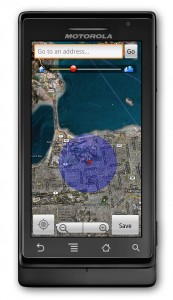 GeoPix on Google Maps