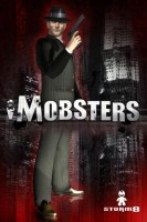 iMobsters Splash Screen