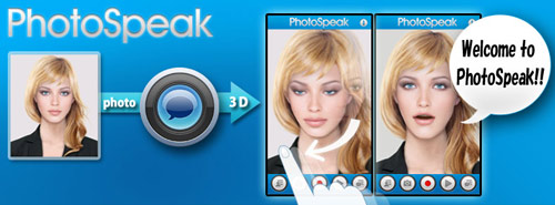 Bring Your Pics to Life with PhotoSpeak