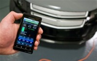 GM's OnStar Android App for Chevy Volt