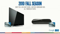 Google TV Brings the Best of Web and TV