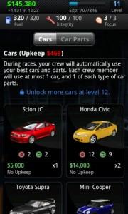 Racing Live Cars