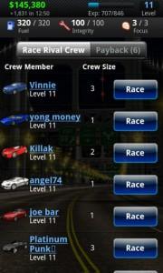 Racing Live Race