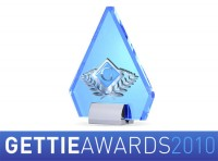 The Gettie Awards Holds Best Damn App Awards
