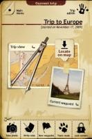 Trip Journal Trip