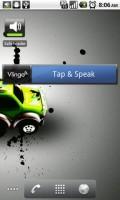 Vlingo Home Screen Widgets