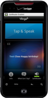 Vlingo for Android Safe Reader