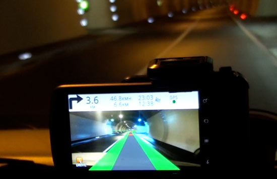 Wikitude Drive Launches Augmented Reality Navigation for Android