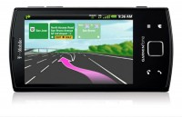 Garminfone GPS Maps Navigation