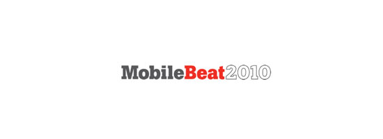 AT&T, Facebook, HP, Google, Samsung, Verizon and more Keynotes at MobileBeat 2010