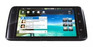 Dell Streak Tablet Phone