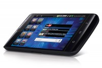 Dell Streak Tablet Phone Angle View