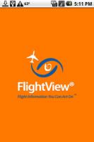 FlightView Splash Screen