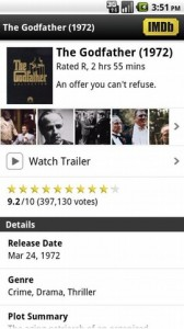 IMDb Movies and TV 2