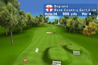 Lets Golf for Android in Game Play 4