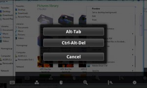 LogMeIn Ingition Alt-Tab and Ctrl-Alt-Del Features