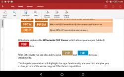 OfficeSuite Pro 4