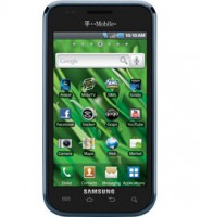 Samsung Vibrant a Galaxy S Phone for T-Mobile