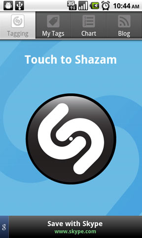 Shazam Music Discovery App Goes Premium, Launches Shazam Encore