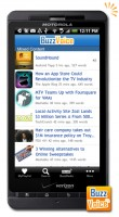 AndroidTapp.com on BuzzVoice