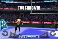Backbreaker Football in Game Play 3