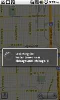 Chrome to Phone Google Maps Link Sent to Phone