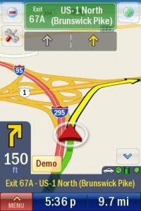 CoPilot Live North America GPS Navigation