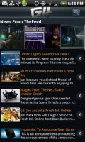 G4TV for Android News