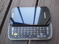 Keyboard for Epic 4G