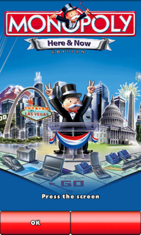 MONOPOLY Here and Now for Android