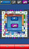 MONOPOLY Here and Now for Android in Game Play 1