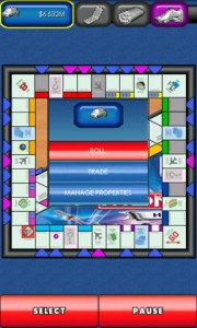 MONOPOLY Here and Now for Android in Game Play 6