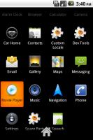 Movie Player Trojan SMS App