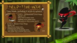 Ninja Kaka Pro Help 2
